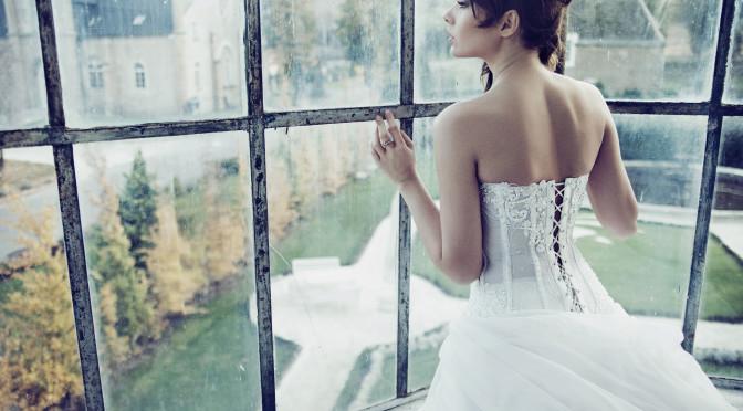 Boston Brides